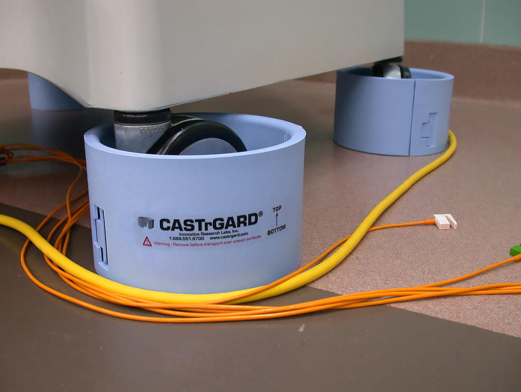 CASTrGARD Datex/Ohmeda