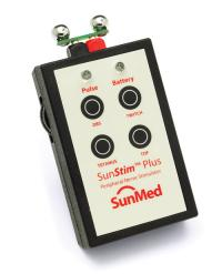 Peripheral Nerve Stimulator - SunStim Plus