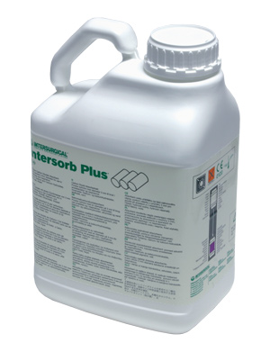 Intersorb Plus CO2 Absorbent - Conventional Soda Lime